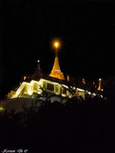 008 | Wat Saket, Bangkok, Thailand