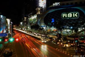 006 | MBK  Night Traffic