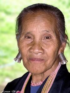 009 | Mao Hill tribe Woman