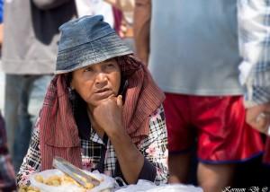 0101 | Phnom Phnom Penh gadesælger