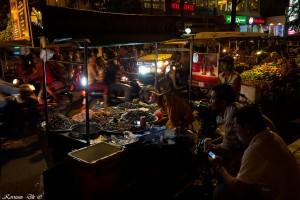 0103 | gadesælger - Phnom Phnom Penh