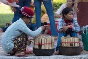 0104 | Gadesælger - Phnom Penh