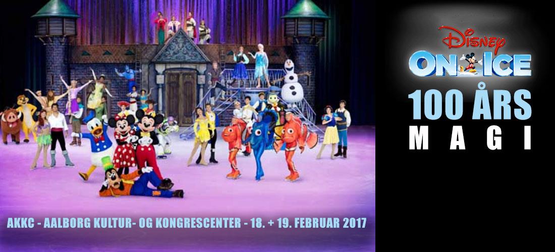 Disney On Ice – Aalborg