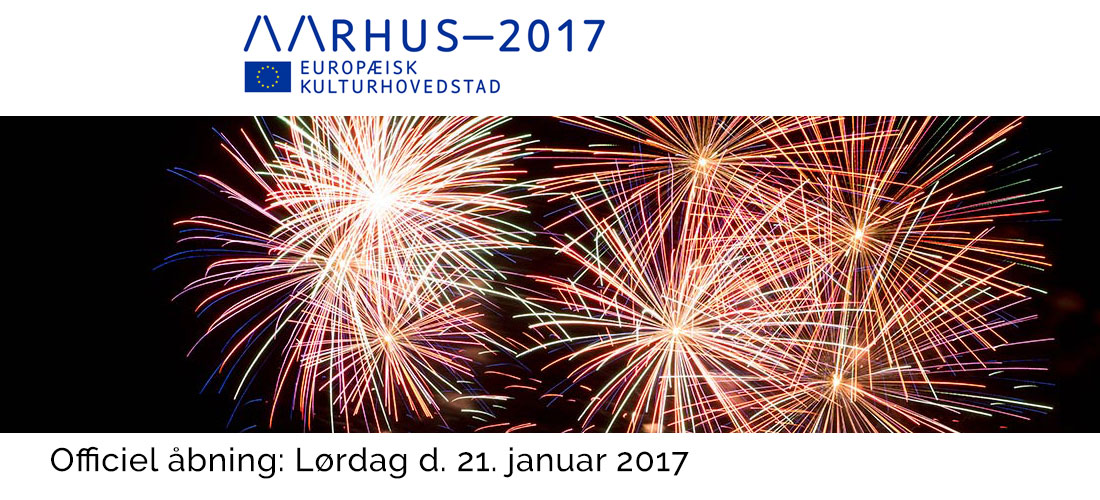 2017 Europæisk Kulturhovedstad – Aarhus