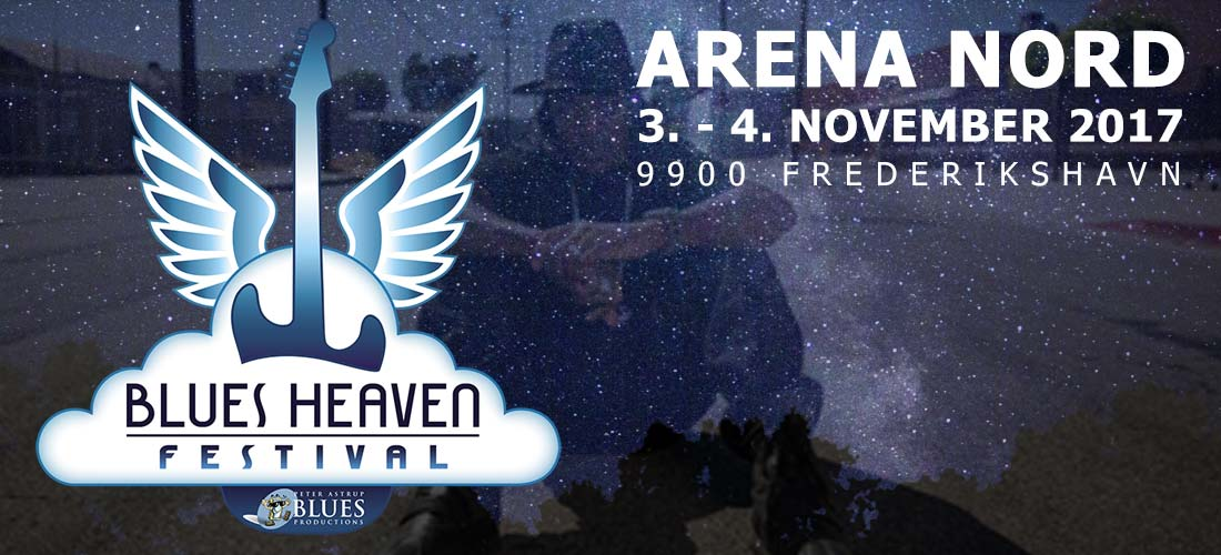 BluesHeaven Festival
