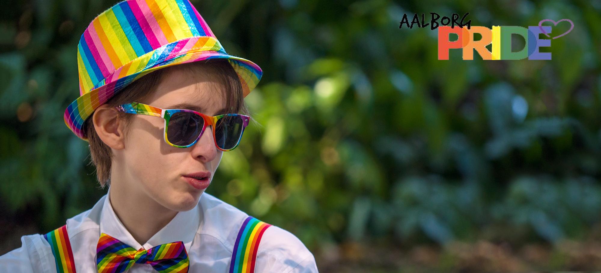 Pride – Aalborg